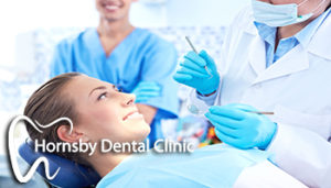 We are the best in restorative dentistry here in Hornsby.