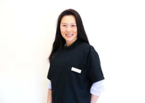 Dr Angel Halim in Hornsby