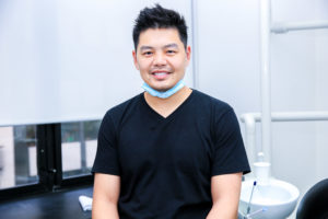 Dr Mark Nieh in Hornsby