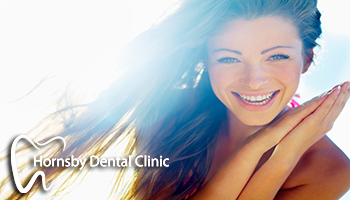 We have the best teeth whitening offer in Hornsby.