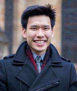 D Richard Huang