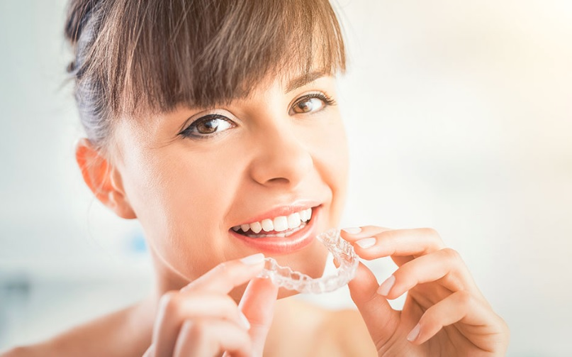We are a platinum provider of Invisalign in Hornsby.